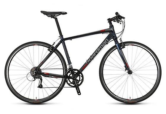 Boardman Hybrid Sport Bike 2014