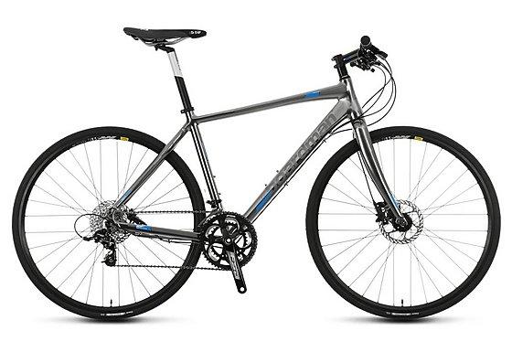 Boardman Hybrid Team Bike 2014