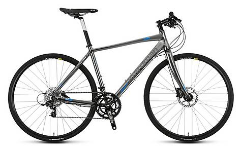 image of Boardman Hybrid Team Bike