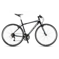 Boardman Hybrid Womens (Fi) Bike 2014 - 45cm