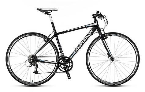 image of Boardman Hybrid Womens (Fi) Bike