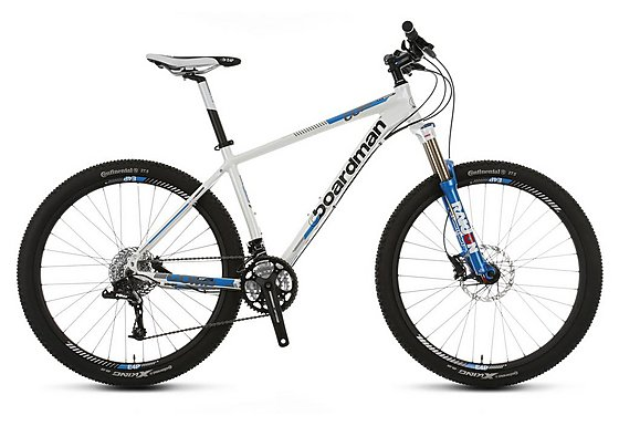 Boardman Mountain Bike Comp HT 650B 2014