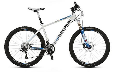 image of Boardman Mountain Bike Comp HT 650B