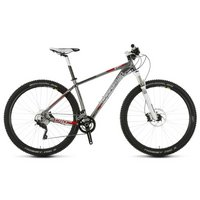 Boardman Mountain Bike Pro Hardtail 29er 2014 - 16""