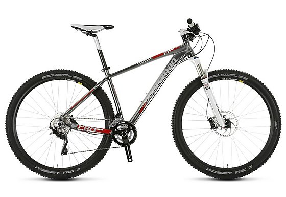 Boardman Mountain Bike Pro Hardtail 29er 2014