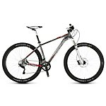 image of Boardman Mountain Bike Pro Hardtail 29er