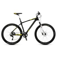 Boardman Mountain Bike Pro Carbon Hardtail 650B 2014