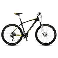 "Boardman Mountain Bike Pro Carbon Hardtail 650B - 18"""