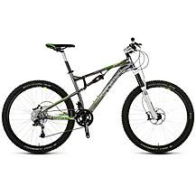 image of Boardman Mountain Bike Pro Full Suspension 650B 2014