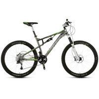 Boardman Mountain Bike Pro Full Suspension 650B 2014