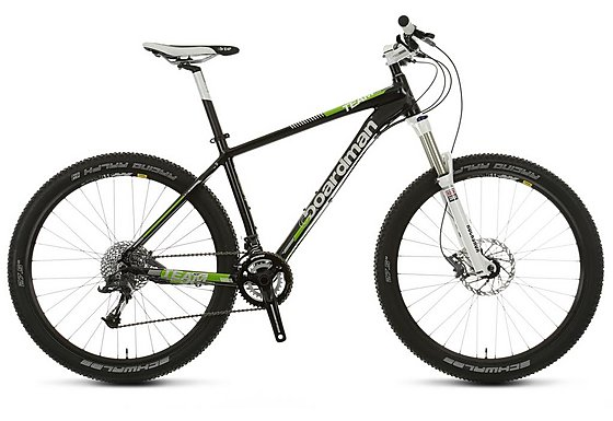 Boardman Mountain Bike Team HT 650B 2014