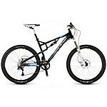 image of Boardman Mountain Bike Team Full Suspension 650B