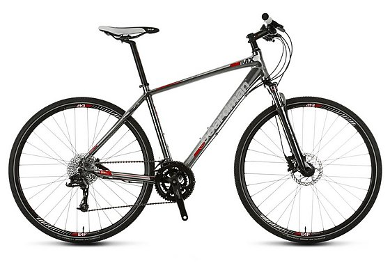 Boardman MX Comp Bike 2014