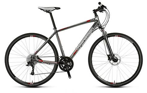 image of Boardman MX Comp Bike