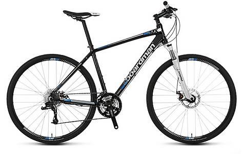 image of Boardman MX Sport Bike 2014