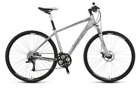 image of Boardman MX Sport Womens (Fi) Bike 2014