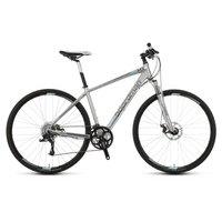 Boardman MX Sport Womens (Fi) Bike 2014 - 48cm