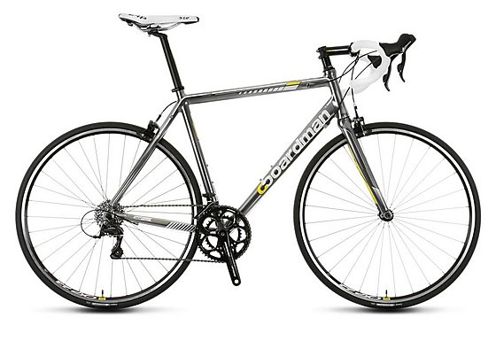 Boardman Road Comp Bike 2014
