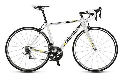 image of Boardman Road Pro Carbon SLR Bike 2014