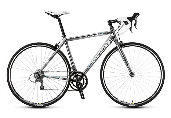 Boardman Road Sport Fi Bike 2014