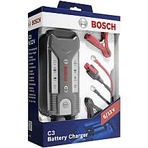 image of Bosch C3 Battery Charger