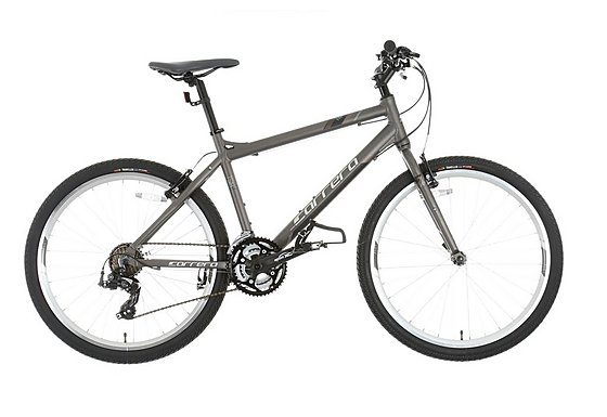 Carrera Subway 2014 Limited Edition Hybrid Bike