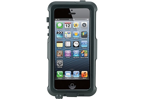Bravo Waterproof Aluminum Case for iPhone 5