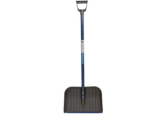 Bluecol Long Handled Snow Shovel