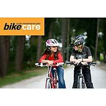 image of Halfords Kids Bike Care Plan - 1 Year