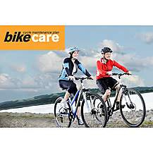 image of Halfords Adult Bike Care Plan - 1 Year