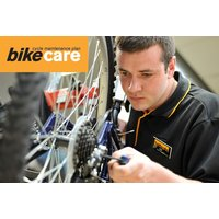 Halfords Premium Bike Care Plan - 1 Year