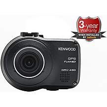 image of Kenwood DRV-430 Dash Cam
