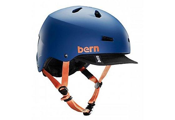 Bern Mens Macon Helmet