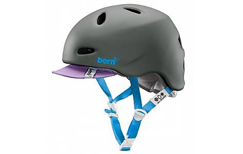 image of Bern Womens Berkeley Summer Helmet