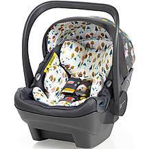 image of Cosatto Dock Group 0+ I-Size Child Car Seat