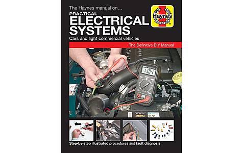 image of Haynes Practical Electrical Manual