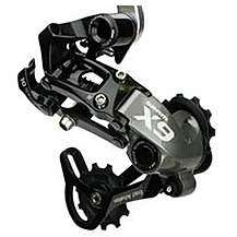 image of SRAM X9 Rear Derailleur Type 2 - 10 Speed