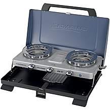 image of Campingaz 400 ST Double Burner & Toaster