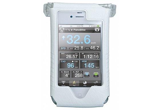 Topeak Drybag for iPhone 4/4S/5