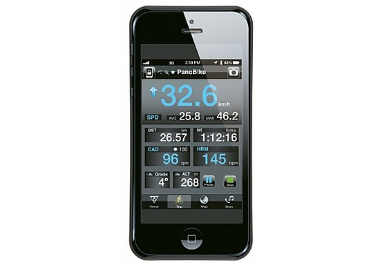 Topeak Ridecase II for iPhone 5