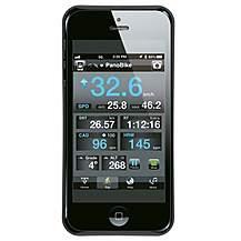 image of Topeak Ridecase II for iPhone 5