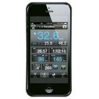 Topeak Ridecase II for iPhone 5 - Black