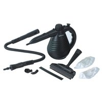 Halfords Steam Cleaner