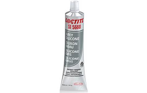 image of Loctite 5699 Premium Silicone Grey Gasket Maker/Sealant