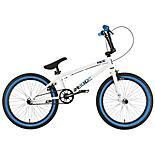 Radio Dice BMX Bike White