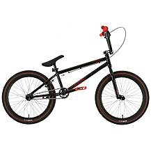 image of Radio Evol BMX Bike Black