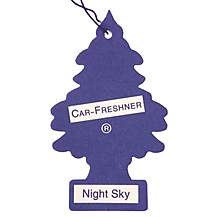 image of Little Trees Night Sky Air Freshener