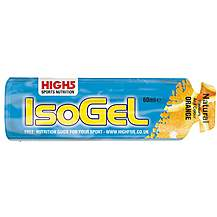 image of High5 IsoGel Orange