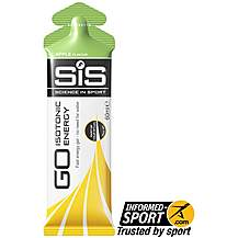 image of SiS Go Isotonic Energy Apple