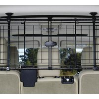Halfords Easy Access Mesh Dog Guard